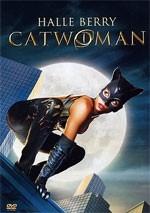 Copertina Dvd di Catwoman