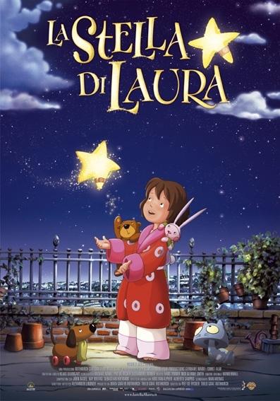 La locandina di La stella di Laura