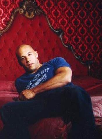 Vin Diesel a letto con una star dell'action