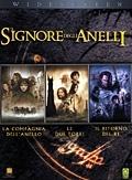 La copertina DVD di Il Signore degli Anelli - Trilogia Cinematografica (6 DVD)