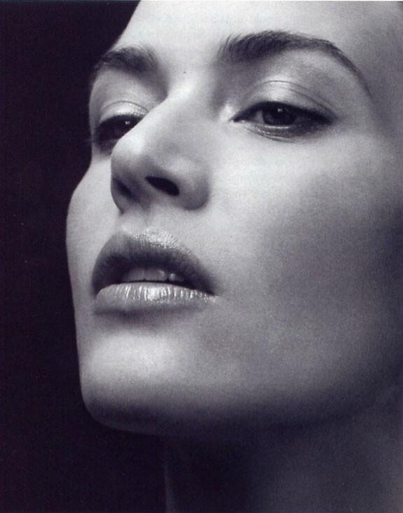 una splendida Kate Winslet