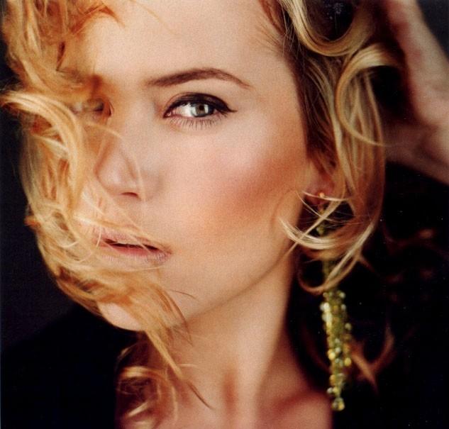 l'attrice Kate Winslet