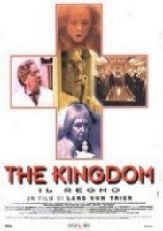 La locandina di The Kingdom - Il Regno