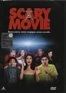 La copertina DVD di Scary movie