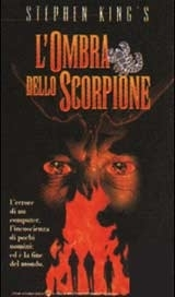 La locandina di L'ombra dello scorpione