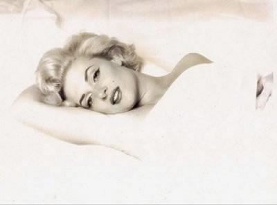 un ritratto di Marilyn Monroe (1926 - 1962)