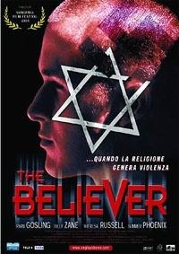 La locandina di The Believer