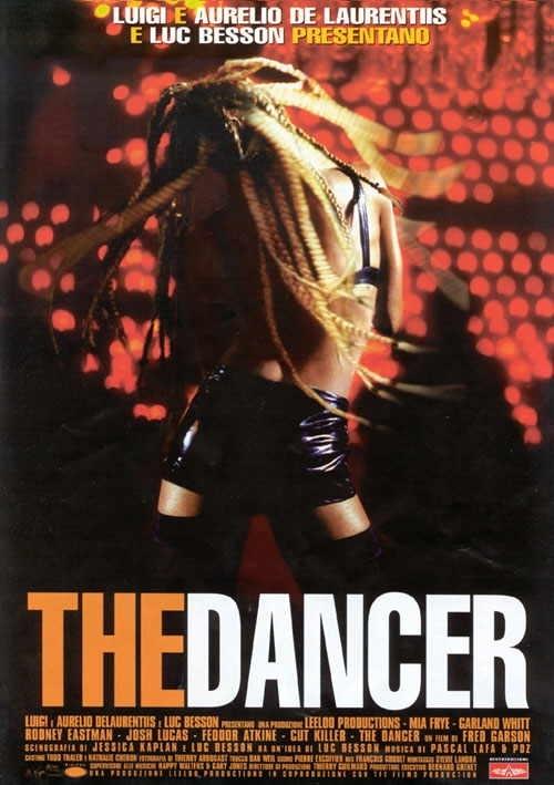 La locandina di The Dancer