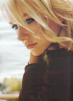 una splendida foto di Naomi Watts