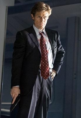 Willem Dafoe in una scena di  xXx 2: The Next Level