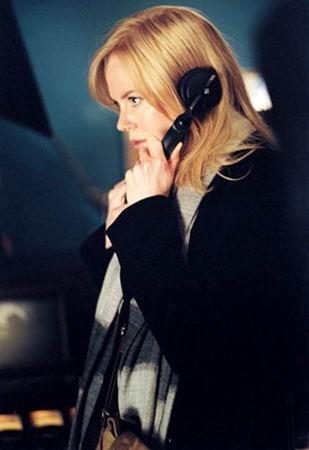Nicole Kidman innel film The Interpreter