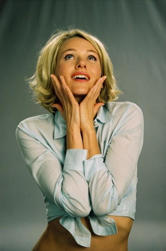 Naomi Watts in una scena di  I Love Huckabees - le strane coincidenze della vitas
