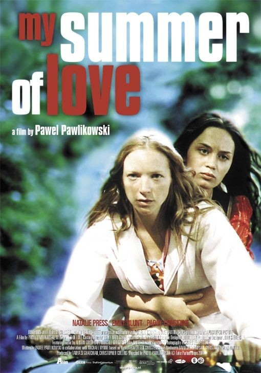 Poster del film My Summer of Love