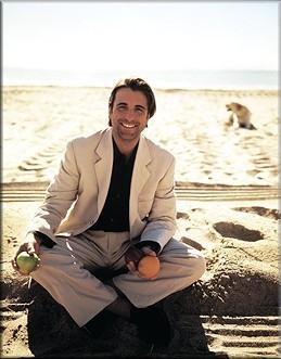 una foto di Andy Garcia