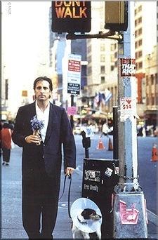 una foto dell'attore Andy Garcia