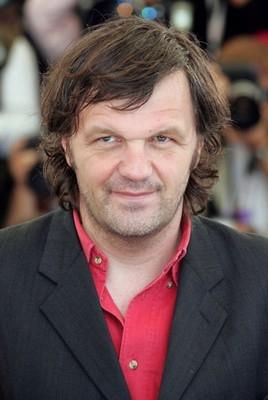 Emir Kusturica è presidente della giuria dei lungometraggi di Cannes 2005