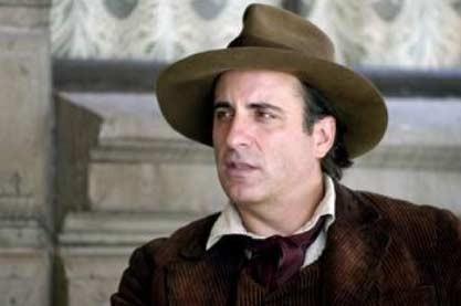 Andy Garcia ne I colori dell'anima - Modigliani
