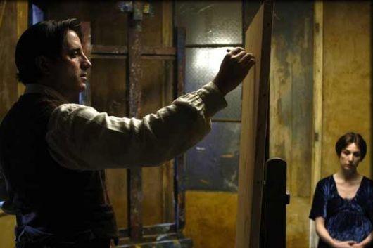 Andy Garcia è Modigliani nel film I colori dell'anima