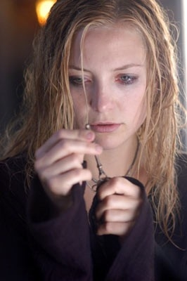 Kate Hudson in una scena di The Skeleton Key