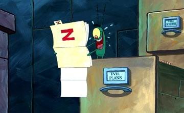 sequenza di The SpongeBob SquarePants Movie