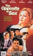 La locandina di The Opposite of Sex - L'esatto contrario del sesso