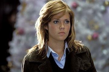 Mandy Moore in una scena di Saved!