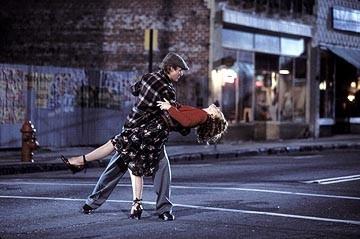 Rachel McAdams e Ryan Gosling in una scena del film Le pagine della nostra vita
