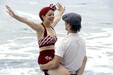 Rachel McAdams e Ryan Gosling ne Le pagine della nostra vita