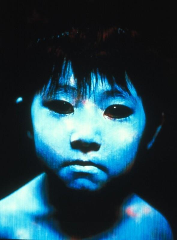 Una foto promozionale per Ju-on: rancore