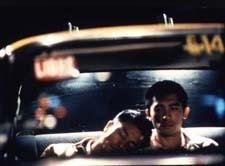 Leslie Cheung e Tony Leung Chiu Wai in una bellissima sequenza di Happy Together