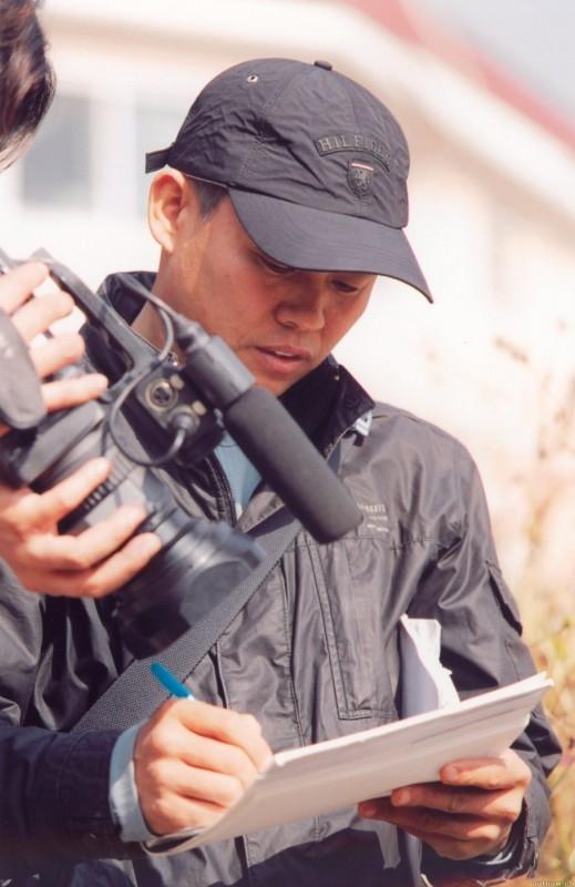 Kim Ki-Duk sul set de La samaritana