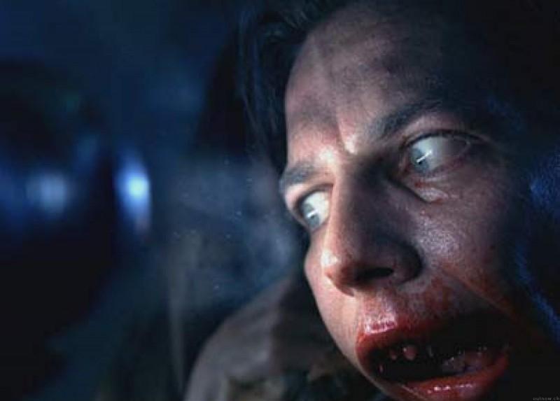 Una scena dell'horror-fantasy russo I guardiani della notte