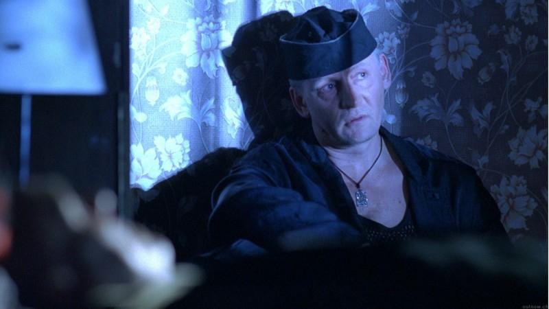 Una scena del film I guardiani della notte (Nochnoj dozor)