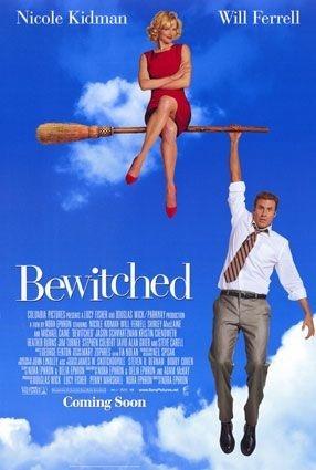 Il manifesto americano di Bewitched