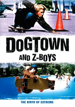 La locandina di Dogtown and Z-Boys