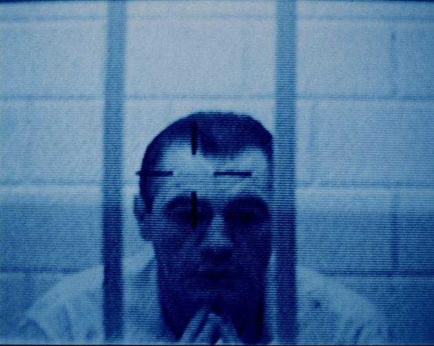Brian Cox in una scena di Manhunter, Frammenti di un omicidio