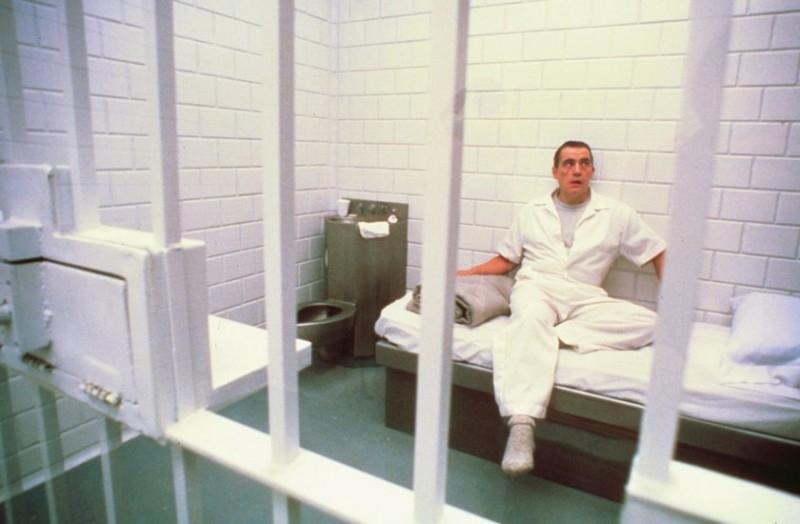 Brian Cox in un'immagine di Manhunter