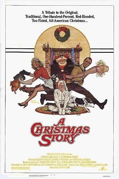 La locandina di Una storia di Natale