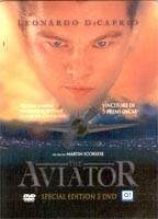 Copertina del DVD di The Aviator - Special edition