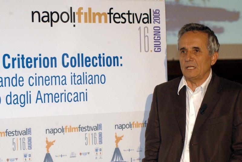 Marco Bellocchio al Panel di Criterion Collection