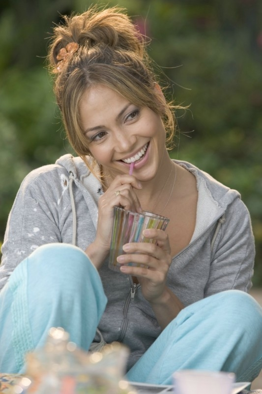 Jennifer Lopez in una scena di Quel mostro di mia suocera