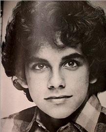 Un giovanissimo Ben Stiller