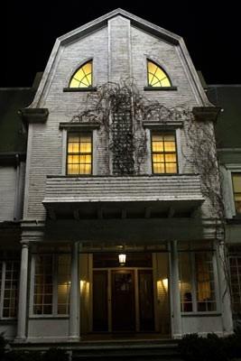 La sinistra casa che fa da scenario a The Amityville Horror