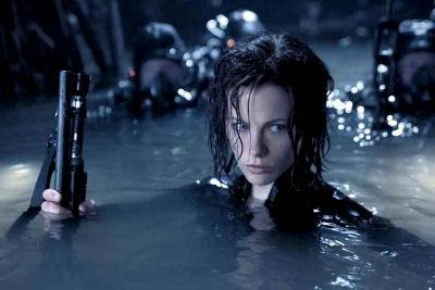Kate Beckinsale è nel cast di Underworld: Evolution