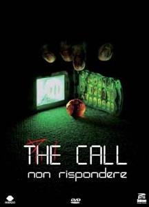 La copertina DVD di The Call - Non rispondere
