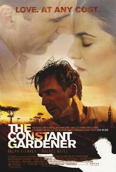 La locandina di The Constant Gardener