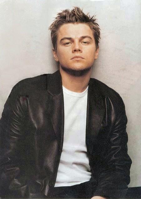 una foto di Leonardo DiCaprio