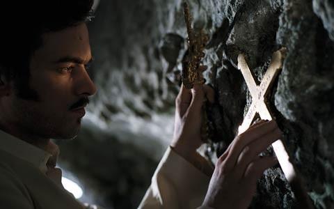 Romain Duris in una scena di Arsène Lupin