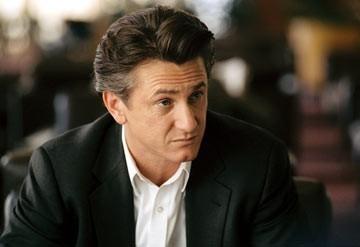 Sean Penn protagonista maschile di The Interpreter