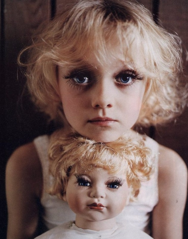 Dakota Fanning, la giovane attrice americana è nata il 23 febbraio '94 sotto il segno dei Pesci